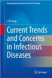 Cover Current Trends and Concerns in Infectious Diseases