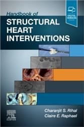 Cover Handbook of Structural Heart Interventions