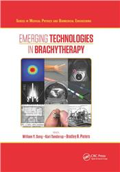 Cover Emerging Technologies in Brachytherapy
