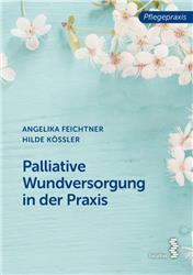 Cover Palliative Wundversorgung in der Praxis
