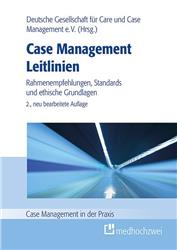 Cover Case Management Leitlinien