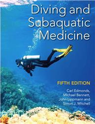 Cover Diving and Sub-Aquatic Medicine