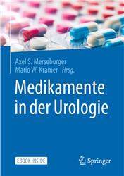 Cover Medikamente in der Urologie