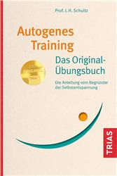 Cover Autogenes Training - Das Original-Übungsbuch