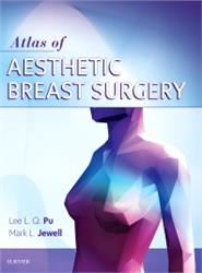 Cover Atlas of Breast Surgery: A Comprehensive Approach
