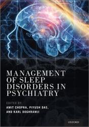 Cover Management of Sleep Disorders in Psychiatry