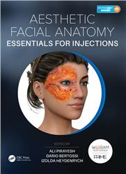 Cover Aesthetic Facial Anatomy Essentials for Injections