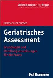 Cover Geriatrisches Assessment