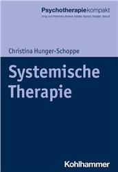 Cover Systemische Therapie