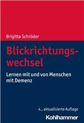 Cover Blickrichtungswechsel