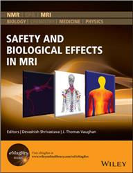 Cover RF Safety in MRI