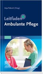 Cover Leitfaden Ambulante Pflege