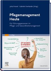 Cover Pflegemanagement Heute