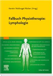 Cover Fallbuch Physiotherapie: Lymphologie