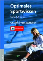 Cover Optimales Sportwissen