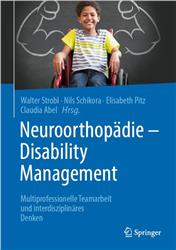 Cover Neuroorthopädie - Disability Management