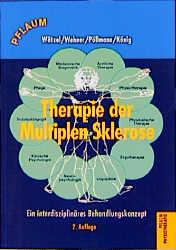 Cover Therapie der Multiplen Sklerose