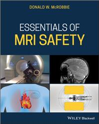 Cover Essentials of MRI Safety
