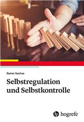 Cover Selbstregulation und Selbstkontrolle