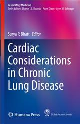 Cover Cardiac Considerations in Chronic Lung Disease