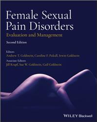 Cover Female Sexual Pain Disorders: Evaluation and Management