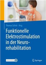 Cover Funktionelle Elektrostimulation in der Neurorehabilitation