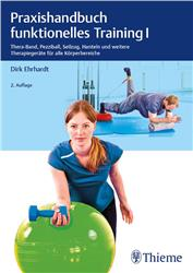Cover Praxishandbuch funktionelles Training 1