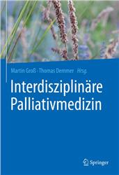 Cover Interdisziplinäre Palliativmedizin