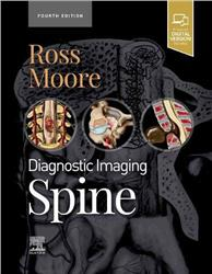 Cover Diagnostic Imaging: Spine