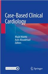Cover Case-Based Clinical Cardiology