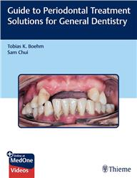 Cover Guide to Periodontal Treatment Solutions for General Dentistry