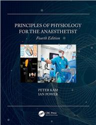 Cover Principles of Physiology for the Anaesthetist