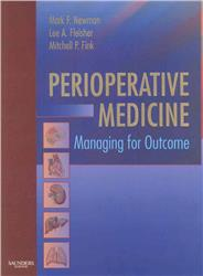 Cover Perioperative Medicine: Managing for Outcome