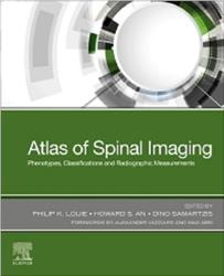 Cover Atlas of Spinal Imaging: Phenotypes, Measurements and Classification Systems