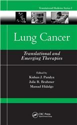 Cover Lung Cancer: Translational and Emerging Therapies