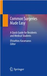 Cover Common Surgeries Made Easy