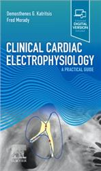 Cover Clinical Cardiac Electrophysiology: A Practical Guide