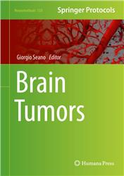 Cover Brain Tumors