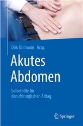 Cover Pocket Guide Akutes Abdomen