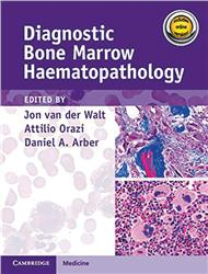 Cover Diagnostic Bone Marrow Haematopathology Book with Online content