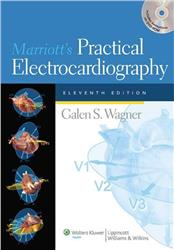 Cover Marriotts Practical Electrocardiography
