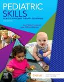 Cover Pediatric Skills for Occupational Therapy Assistants