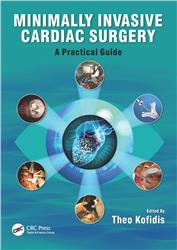 Cover Minimally Invasive Cardiac Surgery