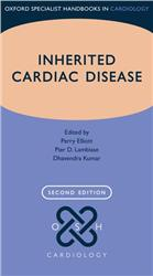Cover Inherited Cardiac Disease