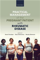 Cover Practical Management of the Pregnant Patient with Rheumatic Disease