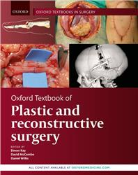 Cover Oxford Textbook of Plastic and Reconstructive Surgery