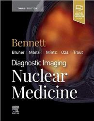 Cover Diagnostic Imaging: Nuclear Medicine