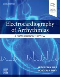 Cover Electrocardiography of Arrhythmias: A Comprehensive Review