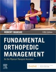 Cover Fundamental Orthopedic Management for the Physical Therapist Assistant