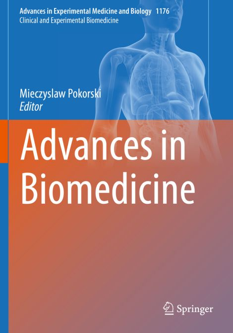 Advances in Biomedicine